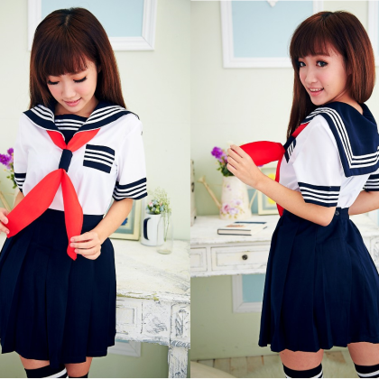 Купить японскую школьную форму